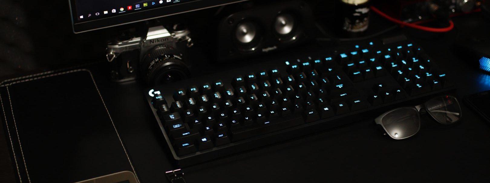 ゲーミングキーボードを使うなら!オススメの2選を紹介の見出し画像