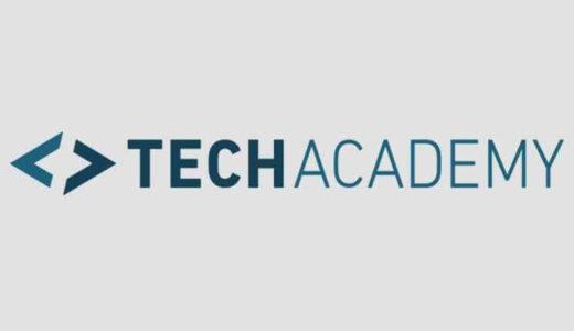 【実体験】TechAcademy(テックアカデミー )の評判は?受講者がぶっちゃけます!