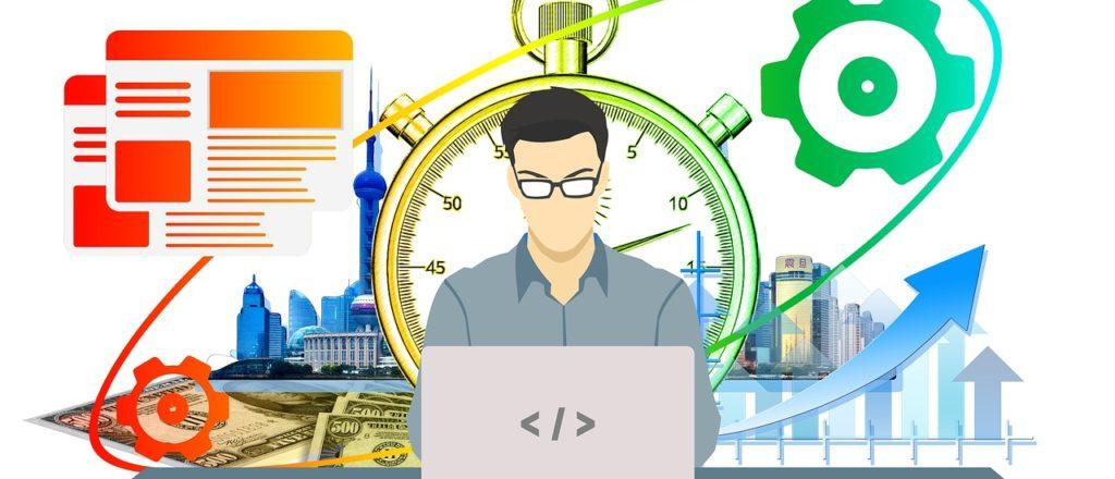 プログラミングをすることで論理的な思考を養える!