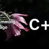 C++のメリットや学ぶ意味は?今から学ぶ価値は果たしてあるのか?