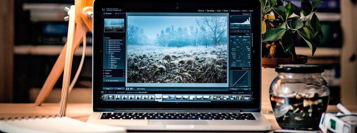 【考えた】多くのクリエイターはなぜMacBookProを購入するのかの見出し画像