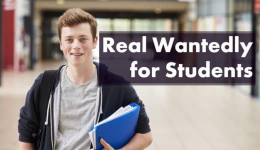 リアルウォンテッドリー for Studentsは就活にどう影響する?実際に参加してきた!
