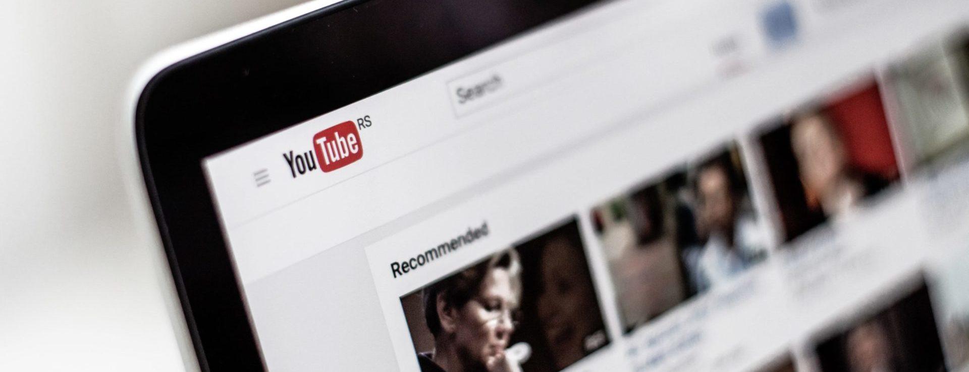 Youtubeの始め方① 必要なものを揃えるの見出し画像