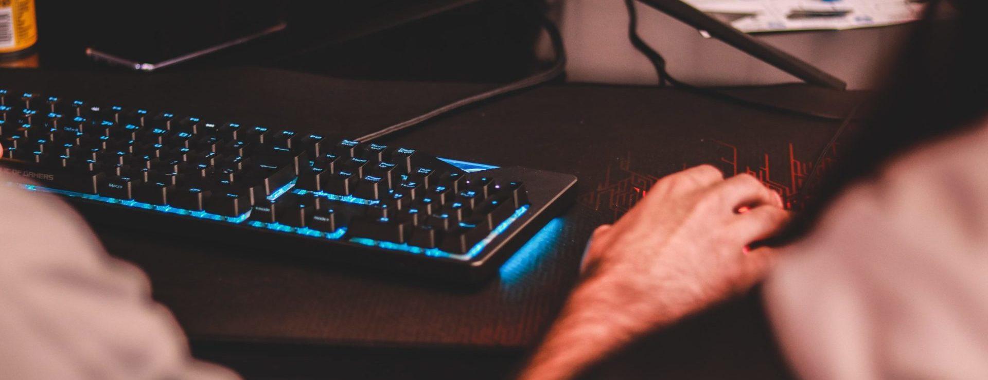 ゲーミングマウスにしたらFPSゲームは上達するのか?の見出し画像