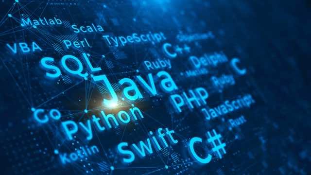 プログラミング言語の特徴カテゴリーの画像